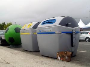 El Laboratorio de Ideas sobre Residuos organiza, en colaboración con Sogama, una jornada sn torno a la gestión de residuos municipales