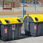 CONTENUR lleva sus contenedores de residuos a Singapur