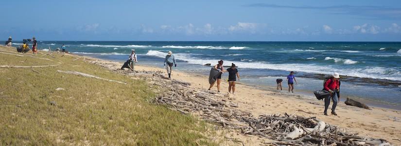 19 de septiembre, Día Internacional de la Limpieza de Playas