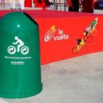 Más de 65.000 participantes en la campaña 'Recicla vidrio y pedalea'