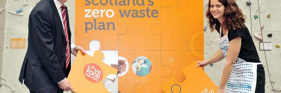 Escocia lanza una consulta pública sobre economía circular