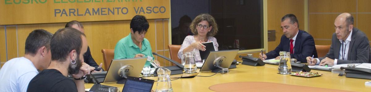 Euskadi destinará 84 millones a su estrategia de cambio climático