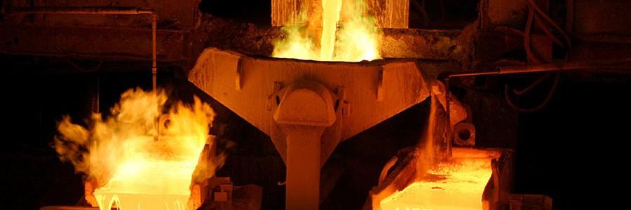 Proyecto para aprovechar los residuos de fundición en la industria cerámica
