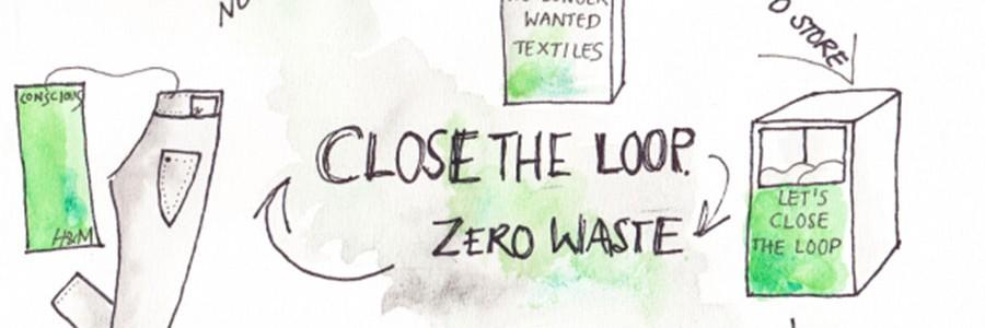 H&M se suma a la moda reciclada