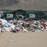 La EPA propone reducir un tercio las emisiones de metano provenientes de vertederos de RSU