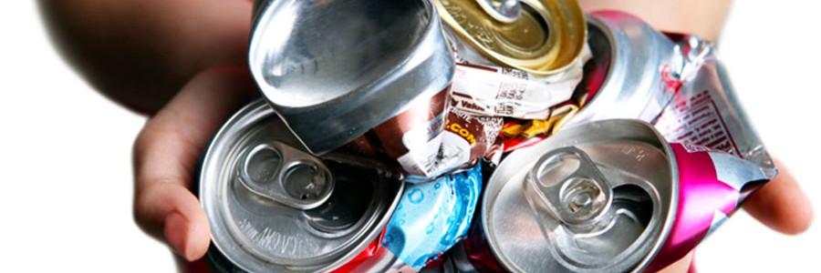 Llega a España el programa de reciclaje 'Cada Lata Cuenta'