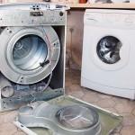 Reclaman una política europea que facilite y abarate la reparación de electrodomésticos