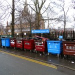 Los gestores de residuos británicos cuestionan la eficacia de los objetivos de reciclaje europeos