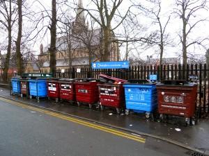 CIWM cree que los objetivos de reciclaje son instrumentos poco precisos