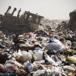 México recicla solo el 11% de sus residuos