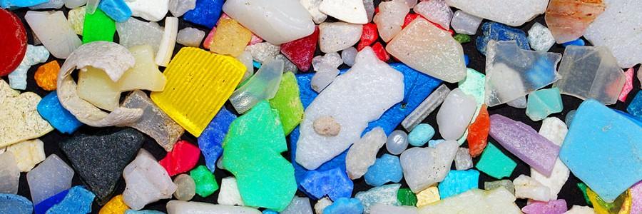 Iniciativa europea para estudiar el impacto de los microplásticos en el océano