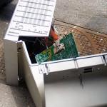 Europa desecha miles de millones con los residuos electrónicos