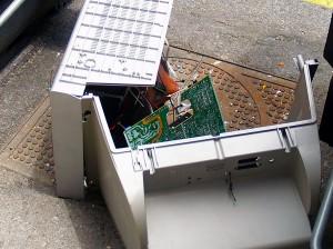 Un reciclaje más eficaz de los residuos electrónicos reportaría a Europa miles de millones de euros