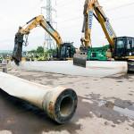 Avanzando en el reciclaje de palas eólicas