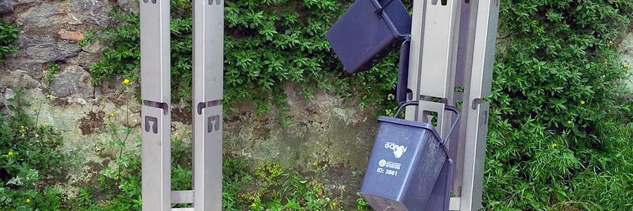 Expertos abogan por la recogida de residuos puerta a puerta