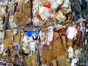 El 88% del papel y cartón recuperado en España procede de la recogida comercial e industrial