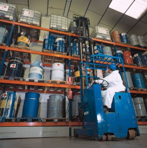 La CE trabaja en un documento guía sobre clasificación de residuos peligrosos