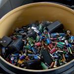PROMEDIO recogió en Badajoz 6.000 kilos de pilas usadas en 2014