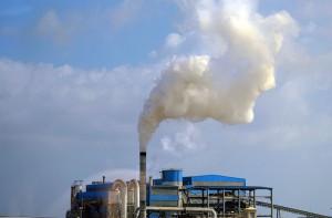 La ONU presenta un sistema barato para medir la calidad del aire