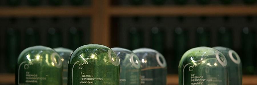 Convocada la XVI edición de los Premios Periodísticos Ecovidrio