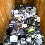 Recyclia pide más respaldo legal ante las malas prácticas en la gestión de residuos electrónicos