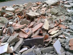 Los ayuntamientos tienen que gestionar los pequeños escombros y evitar el vertido incontrolado RCD