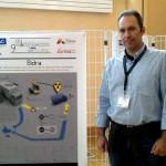 Un proyecto español para mejorar la detección de sustancias radiactivas en el transporte