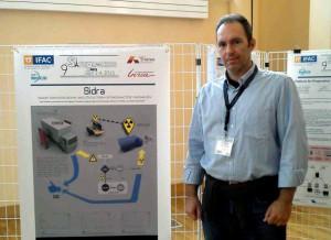 El proyecto SIDRA mejorará el funcionamiento de los sistemas de detección de materiales radiactivos