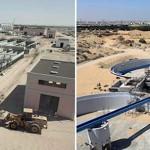 Veolia construirá una planta de aguas residuales en Dubái por 35 millones de euros