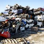 Se derogará el Real Decreto 1383/2002, de 20 de diciembre, sobre gestión de vehículos al final de su vida útil
