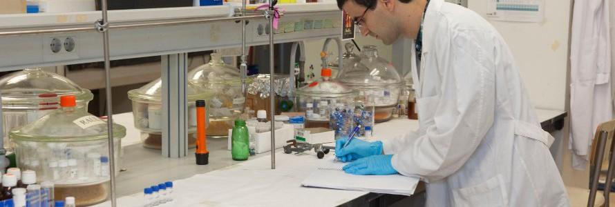 Método pionero en la evaluación de la contaminación por nitratos