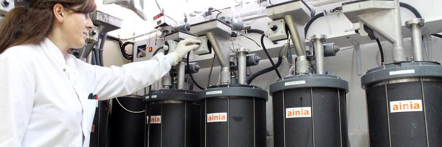 Un sistema 'online' permite optimizar una planta de biogás agroindustrial en tiempo real