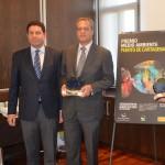 La Autoridad Portuaria de Cartagena premia un proyecto de aprovechamiento de subproductos industriales
