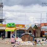 Bolivia promulga una ley marco de gestión de residuos