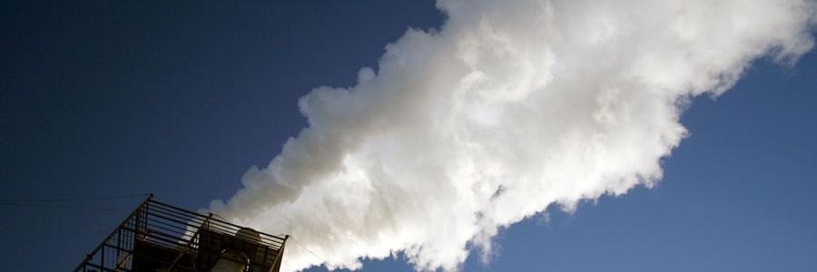 La UPNA trabaja en un dispositivo para generar electricidad a partir de los humos de chimeneas