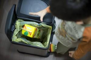 Casi el 83% de los encuestados afirma reciclar cinco tipos de residuos o más