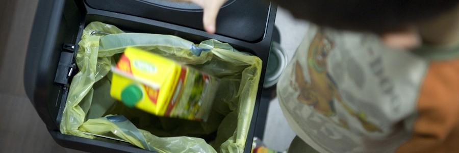 Proteger el medio ambiente, nuestra principal motivación para reciclar