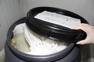 El proyecto EXTRUCLEAN permitirá reutilizar el HDPE recuperado de envases de sustancias peligrosas