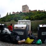 La Diputación de Granada sopesa crear una empresa intermunicipal para gestionar los residuos de la provincia