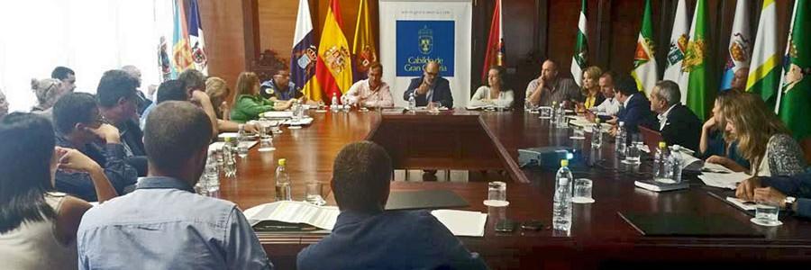 El Cabildo de Gran Canaria dobla la tasa de residuos para mejorar los índices de reciclaje