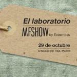 Primer foro de moda sostenible y reciclaje en España