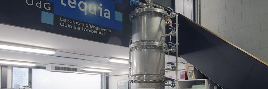 Arranca un proyecto para mejorar la purificación de biogás