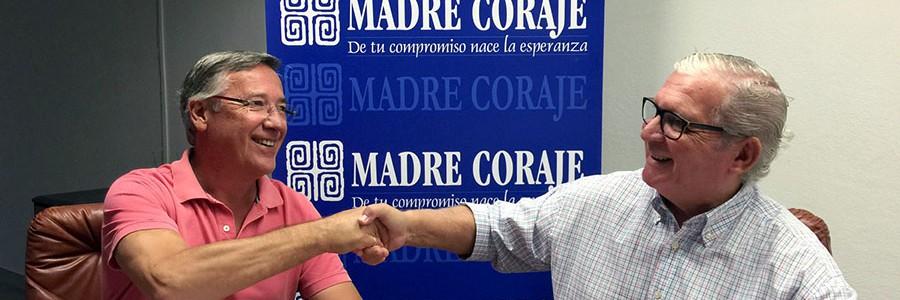 Acuerdo para promover la reutilización de aparatos electrónicos en Andalucía