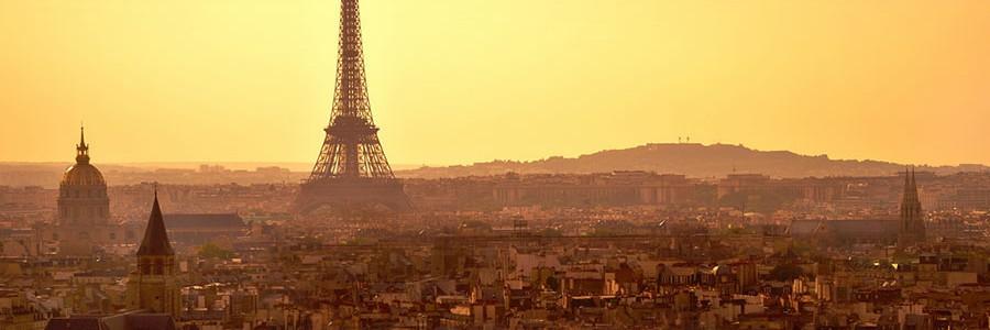 En París ya multan con 68 euros a quien tire una colilla al suelo