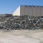 Publicado el informe de la ponencia de estudio sobre residuos del Senado