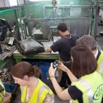 """Urgen a abordar las """"disfunciones muy graves"""" en la gestión de residuos electrónicos"""