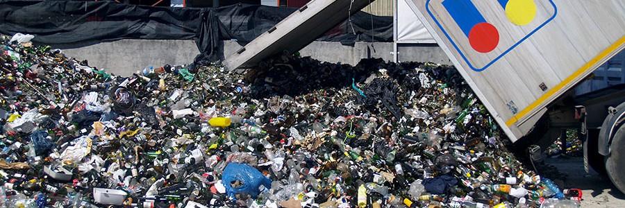 Los expertos reclaman un cambio de paradigma en la gestión de residuos