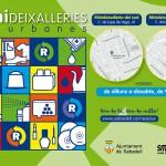 Sabadell abre dos puntos limpios urbanos