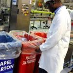 Unilever logra el vertido cero en Europa