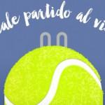 El trofeo del Valencia Open de tenis estará hecho con vidrio reciclado